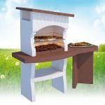 BBQ's & Ovens
